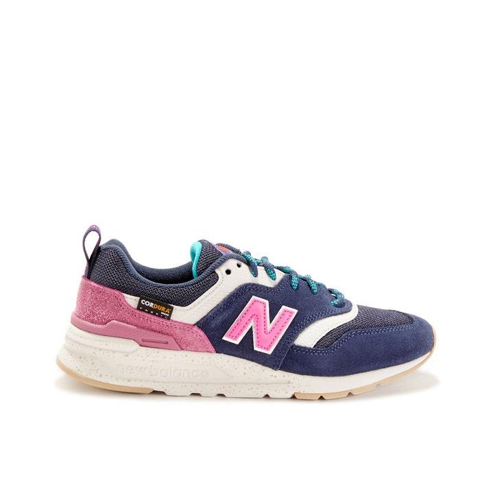 new balance 997 bleu