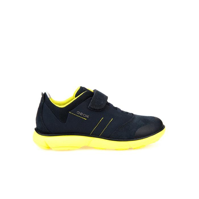 "Klett-Sneakers ""Nebula B. A""  GEOX image 0"