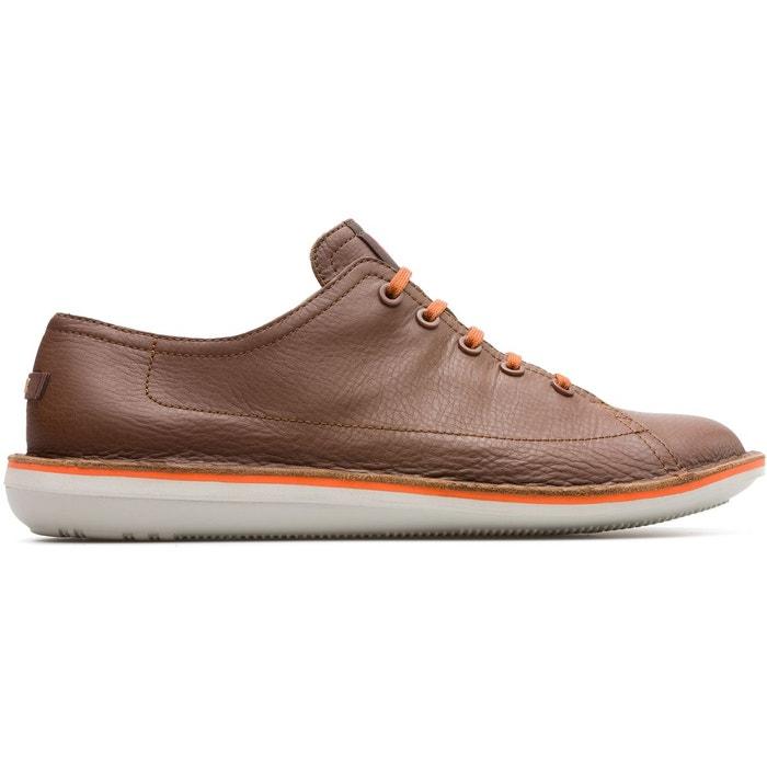 Beetle k100307-004 chaussures casual homme  marron Camper  La Redoute