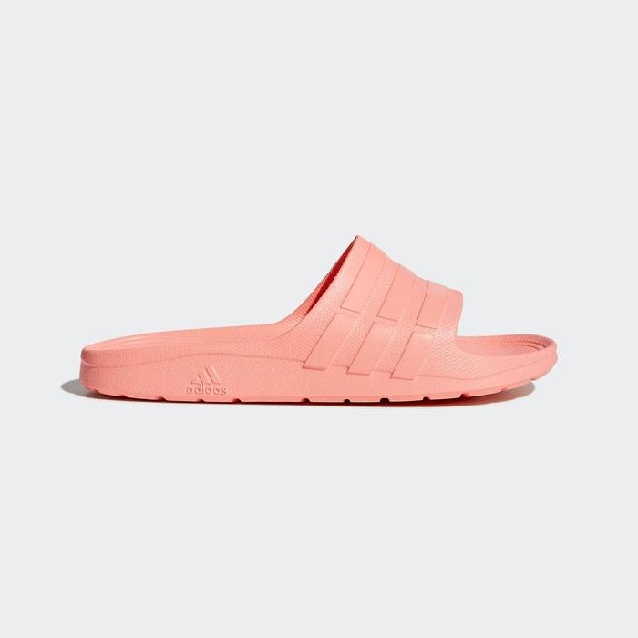 Sandale duramo  orange Adidas  La Redoute