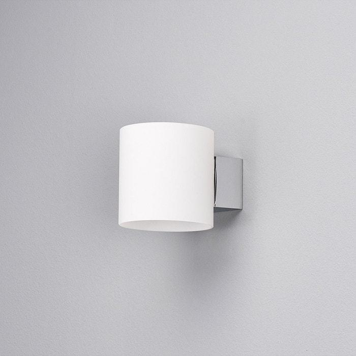 applique g9 charlotte chrome blanc lampenwelt la redoute. Black Bedroom Furniture Sets. Home Design Ideas