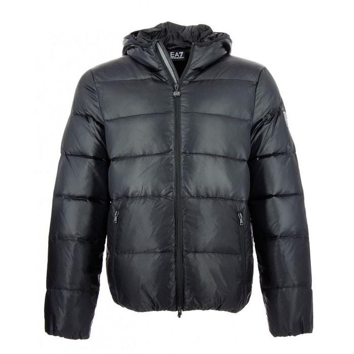 Doudoune (noir) polyamide noir Emporio Armani Ea7   La Redoute e2528679006