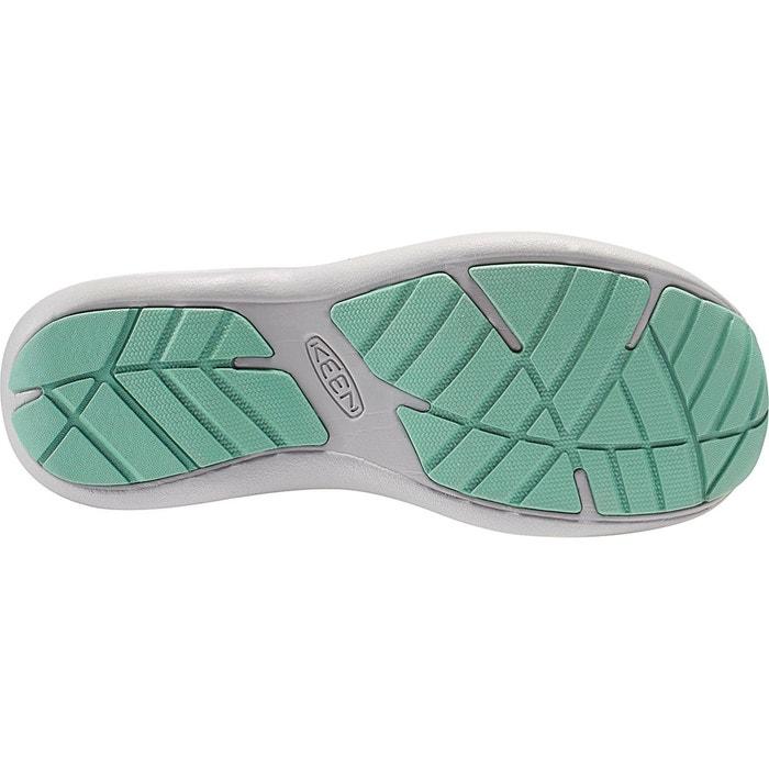Sage - sandales femme - gris gris Keen