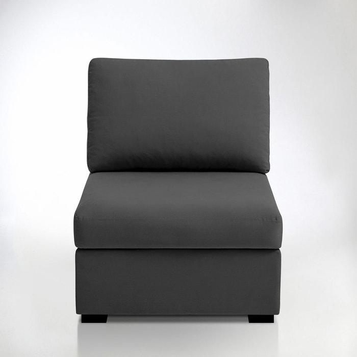 chauffeuse d houssable coton robin la redoute interieurs la redoute. Black Bedroom Furniture Sets. Home Design Ideas
