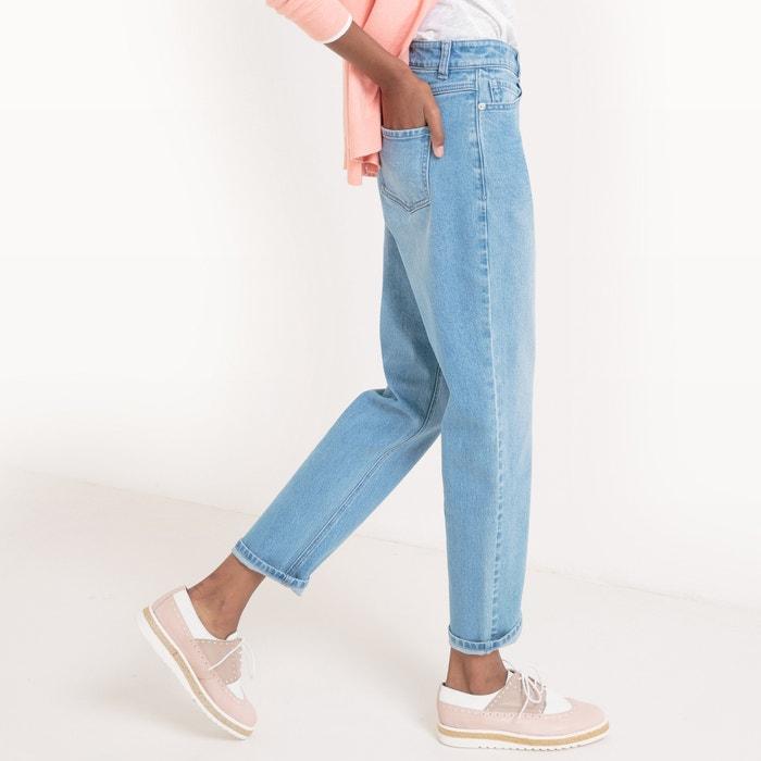 Image Mom Fit Jeans, High Waist R essentiel