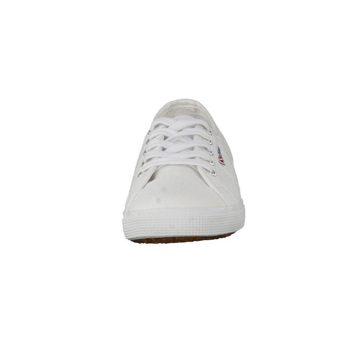 Tennis cotu 2950-900 36 blanc Superga