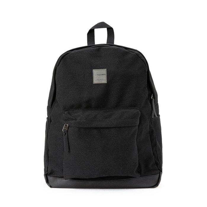 Cotton Backpack  JACK & JONES image 0