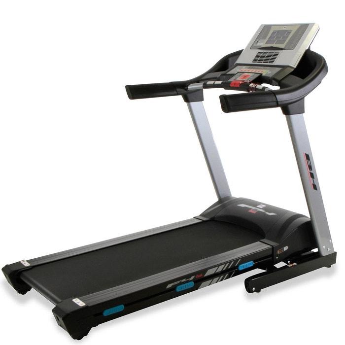 bh fitness f4 dual g6426n tapis de course pliable 20 kmh 140x51 - Tapis De Course Pliable