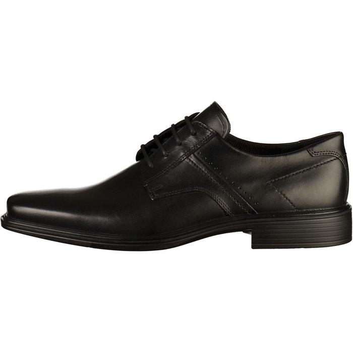 Chaussures basses noir Ecco