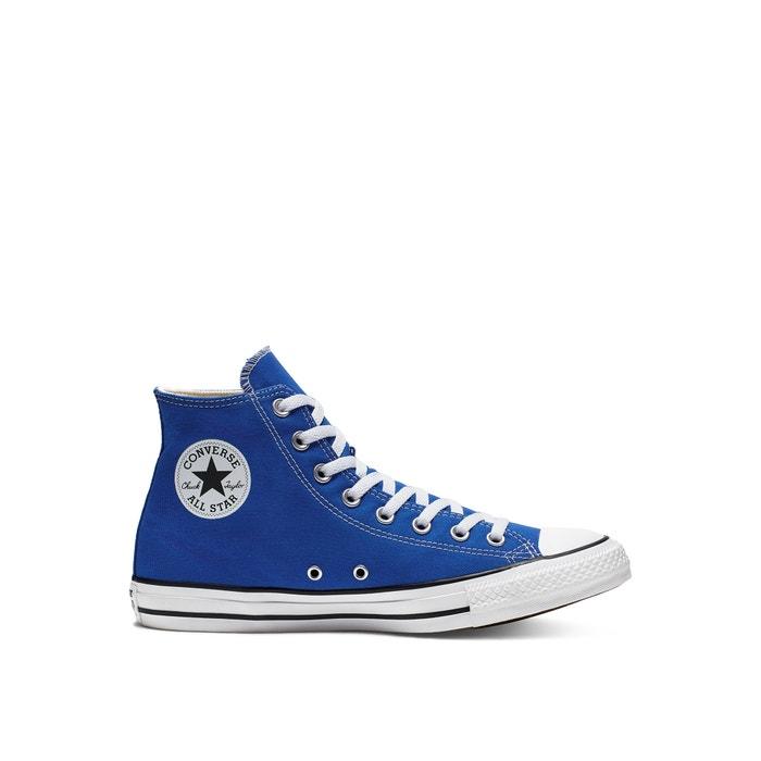 converse chuck taylor all star azul
