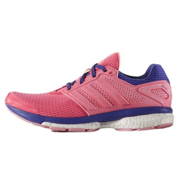 Pas Cher Vente En Ligne Vente Chaude Sortie Supernova glide chaussure rose Adidas Explorer En Ligne Pas Cher aoRtaam