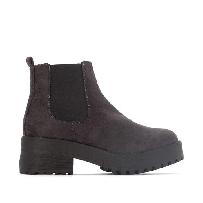 Basha Boots