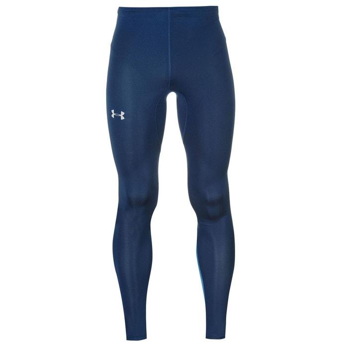 collants de sport gym homme bleu marine under armour la redoute. Black Bedroom Furniture Sets. Home Design Ideas