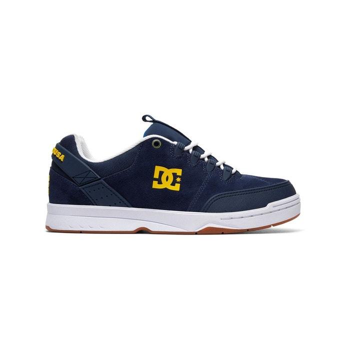 innovative design d046d d2086 Chaussure syntax noir Dc Shoes La Redoute GH8HUA1Z - destrainspourtous.fr