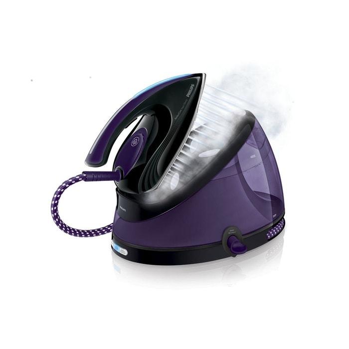 centrale vapeur autonomie illimit e philips gc8650 80 perfectcare a violet philips la redoute. Black Bedroom Furniture Sets. Home Design Ideas