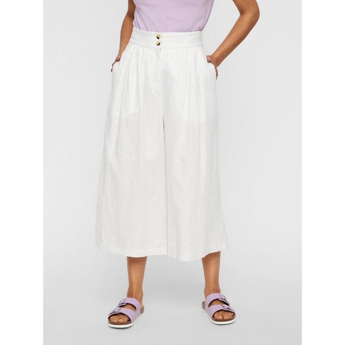 sale retailer first look classic styles Pantalon Taille haute