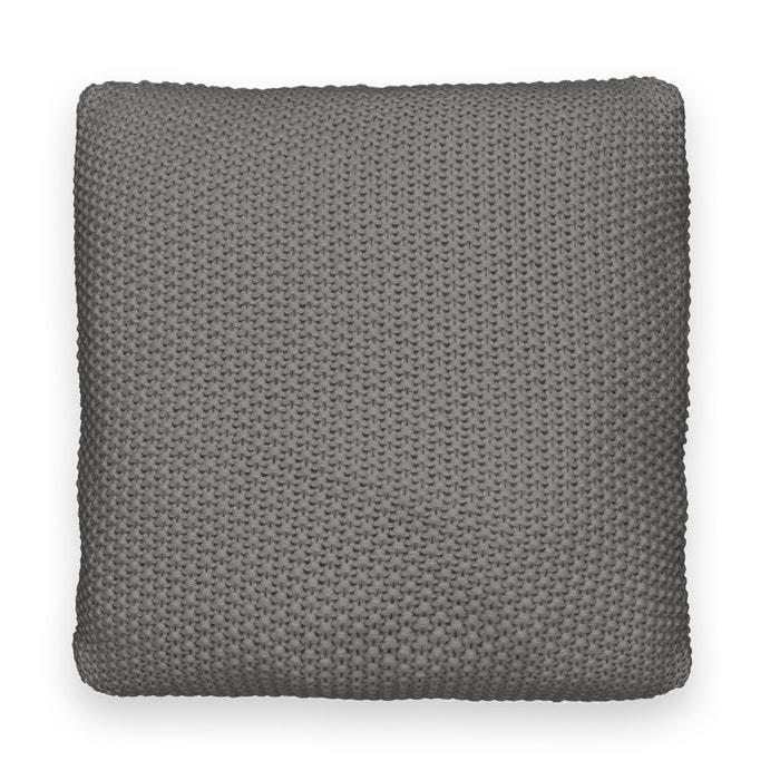 Federa per cuscino maglia WESTPORT  La Redoute Interieurs image 0