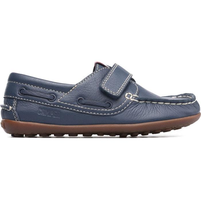Chaussures Camper bleues enfant  Chaussures de Randonnée Hautes Homme  42 EU zVsc8ZS