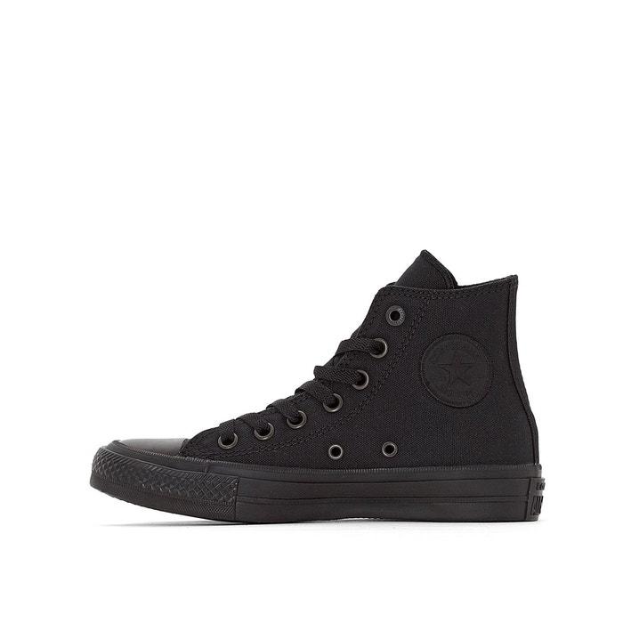 Baskets montantes ctas ii noir Converse