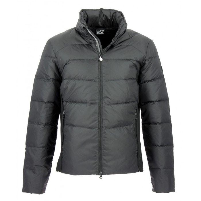 Doudoune ea7 down jacket emporio armani nylon Emporio Armani Ea7   La  Redoute abbc1c46a9c