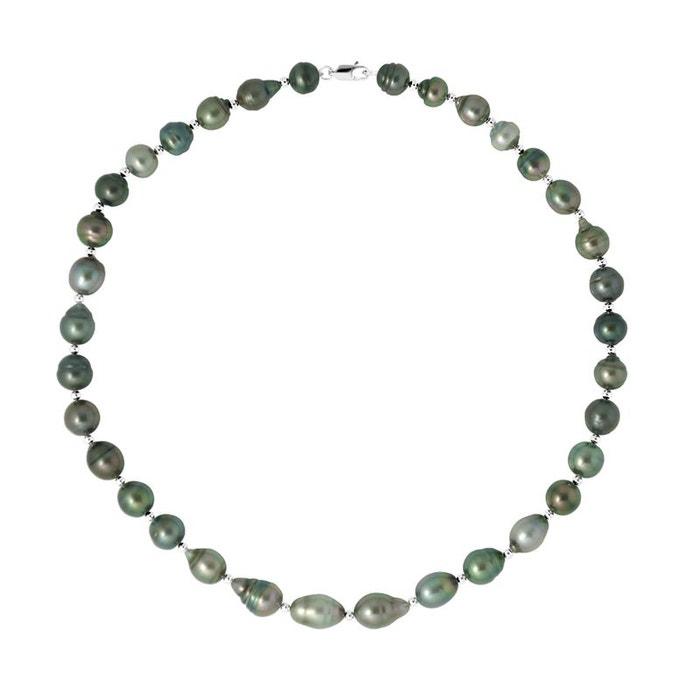 Collier chaine or 375°°° véritable perle tahiti Perlinstinct | La Redoute Acheter Pas Cher En Ligne Réduction Manchester Grande Vente lmgL8fcw