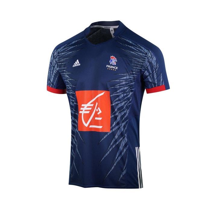 maillot handball france ffhb domicile 2016 17 junior bleu nike la redoute. Black Bedroom Furniture Sets. Home Design Ideas
