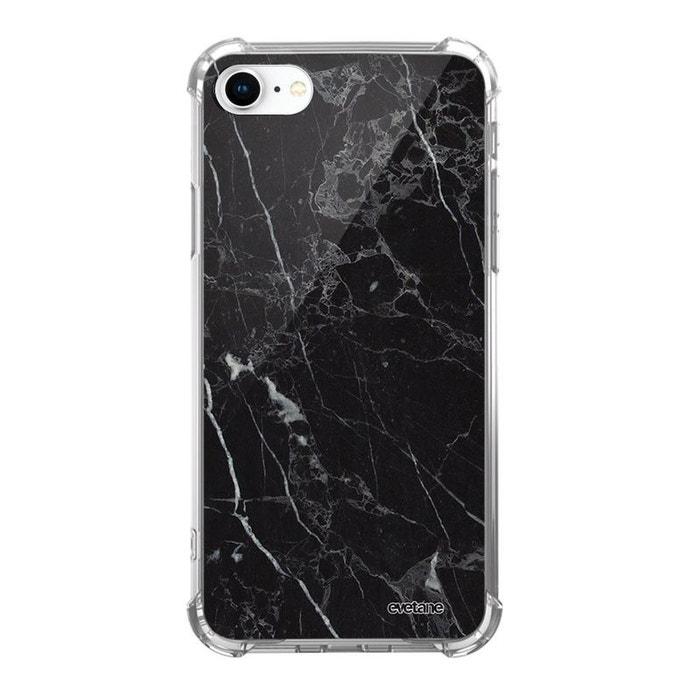 coque iphone 7 marbre en silicone