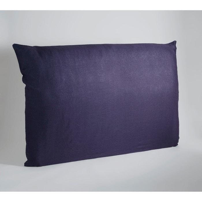 Image Fodera per testata letto lino lavato, Pam AM.PM.