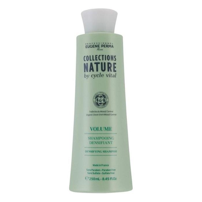 shampoing densifiant eug ne perma couleur unique eugene perma la redoute