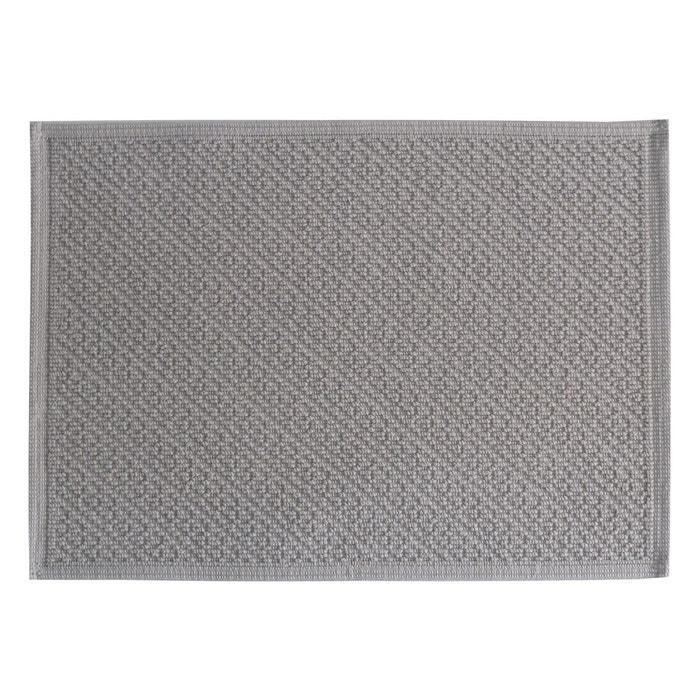 tapis de bain aladin souris gris olivier desforges la redoute. Black Bedroom Furniture Sets. Home Design Ideas