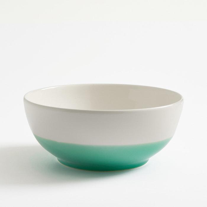 Image Saladier céramique bicolore, Zalato La Redoute Interieurs