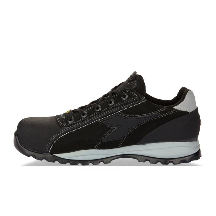 80013 De Chaussures Pro Noir Tech Utility Glove Travail Basses Low FwP0xPgqd