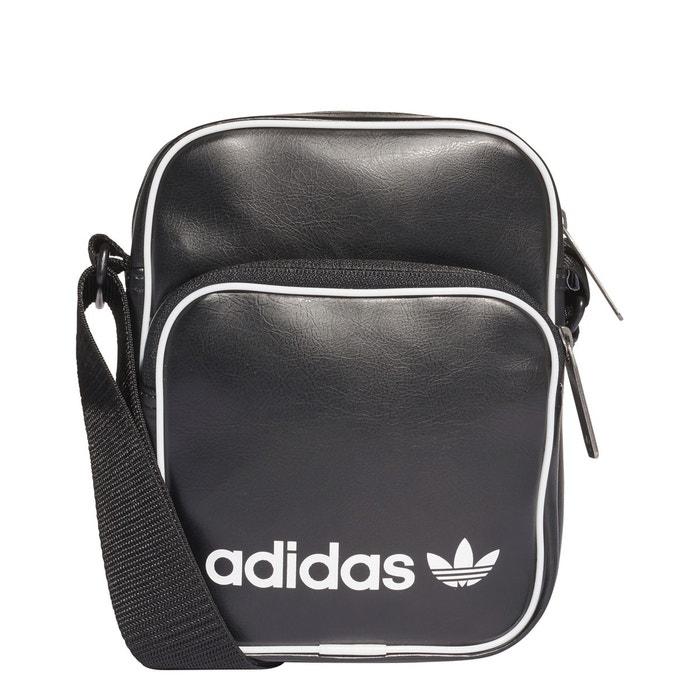 Vente Le Plus Récent Besace mini bag vint noir Adidas Originals | La Redoute Jeu Extrêmement wXvAv