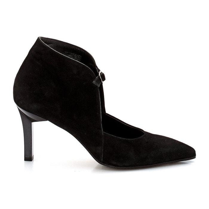 Les boots bamby d'elizabeth stuart noir Elizabeth Stuart Acheter Pas Cher En Ligne Édition Limitée En Ligne Pas Cher Footlocker À Vendre Nicekicks Vente En Ligne sTcJoQC