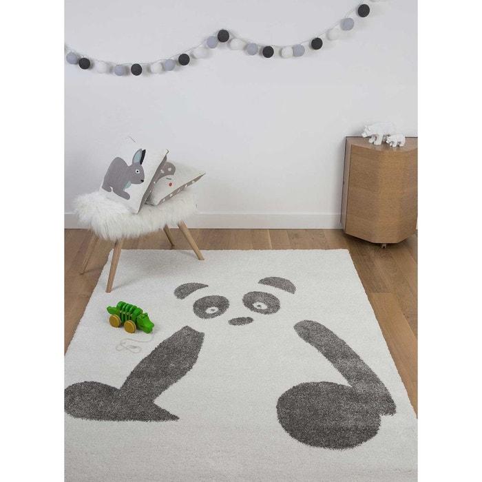 Tapis Pour Enfants Chambre Panda Polypropylene Belgique