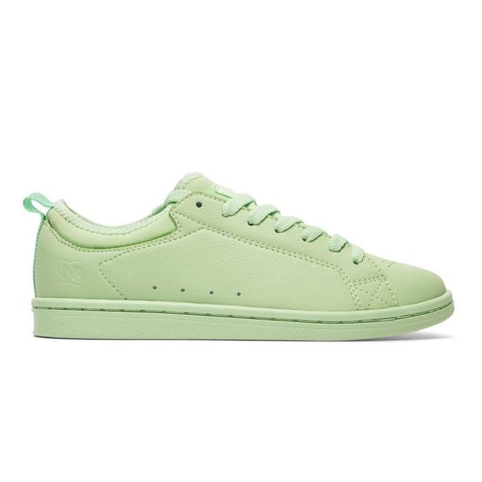 Manchester Pas Cher De Nombreux Types De Vente En Ligne Chaussures magnolia pistachio green Dc Shoes Acheter Pas Cher En France Nouvelle Marque Unisexe Se Connecter XxO4Y0
