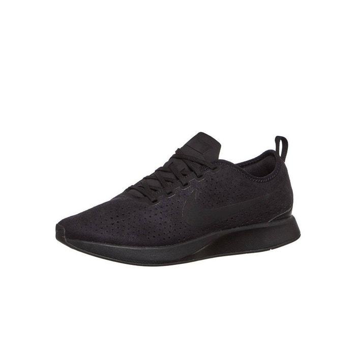 Nike Dualtone Racer Premium - 924448-004 Noir - Chaussures Baskets basses Homme