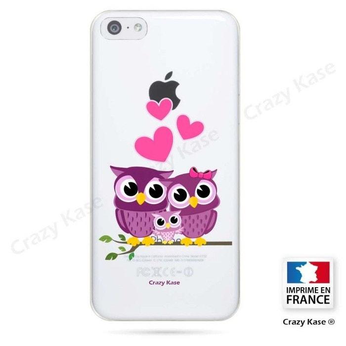 coque chouette iphone 6