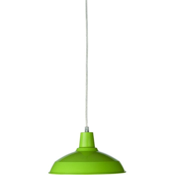 luminaire massive suspension fluo compact 408513310 autre massive la redoute. Black Bedroom Furniture Sets. Home Design Ideas