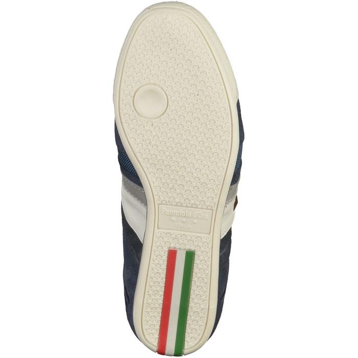 Sneaker bleu Pantofola Doro