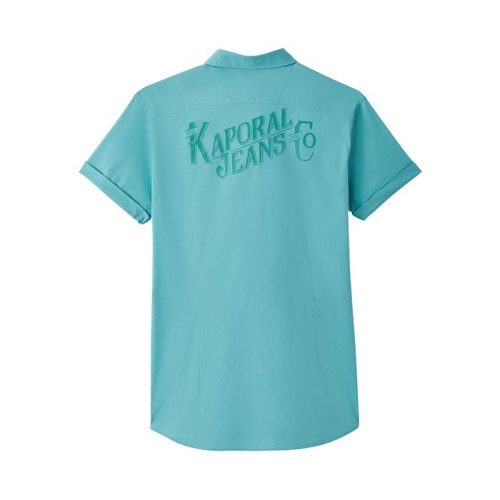 Camisa KAPORAL KAPORAL lisa 5 5 Camisa lisa 6q4PXTP7w