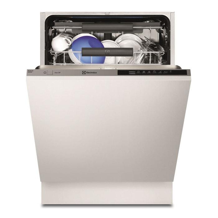 Lave vaisselle electrolux esl8330ro blanc electrolux la redoute - La redoute vaisselle ...