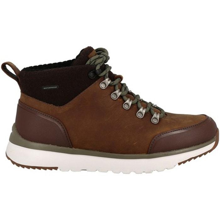 Olivert Leather Ankle Boots  UGG image 0