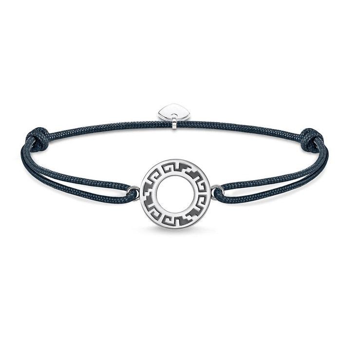 Bracelet argenté, gris Thomas Sabo | La Redoute