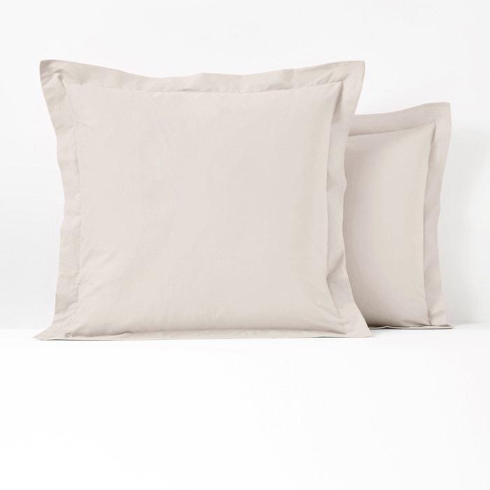 Organic Cotton Pillowcase  SCENARIO image 0