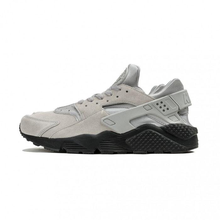 new product 053bc 266ba Basket nike air huarache run se - 852628-003 gris Nike   La Redoute