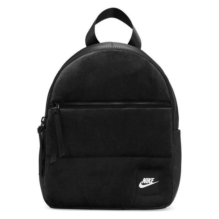 Circulo muy agradable Guerrero  Sportswear rucksack , black, Nike   La Redoute