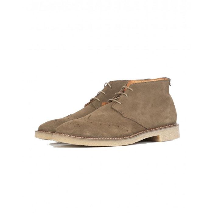 Chevignon Boots Yaw Split Leather