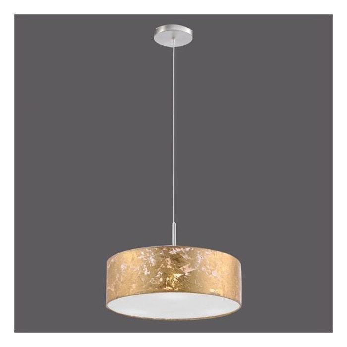 lustre baroque dor ou plafonnier salma 3 lumi res dor millumine la redoute. Black Bedroom Furniture Sets. Home Design Ideas