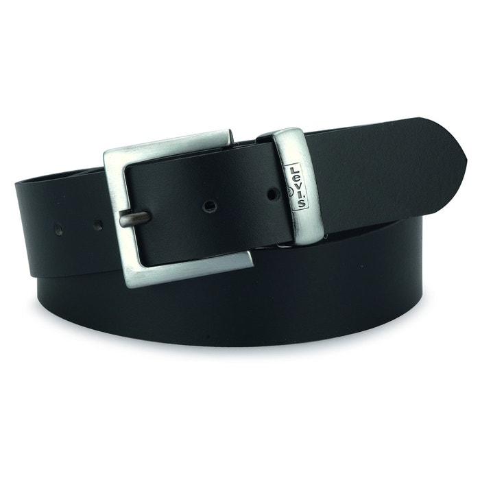 Image ALBERT Leather Belt LEVI'S
